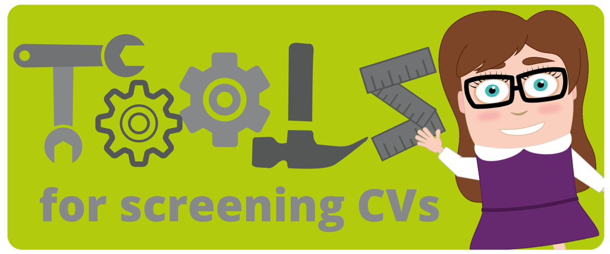 5 Tools to Help you Screen CVs Faster