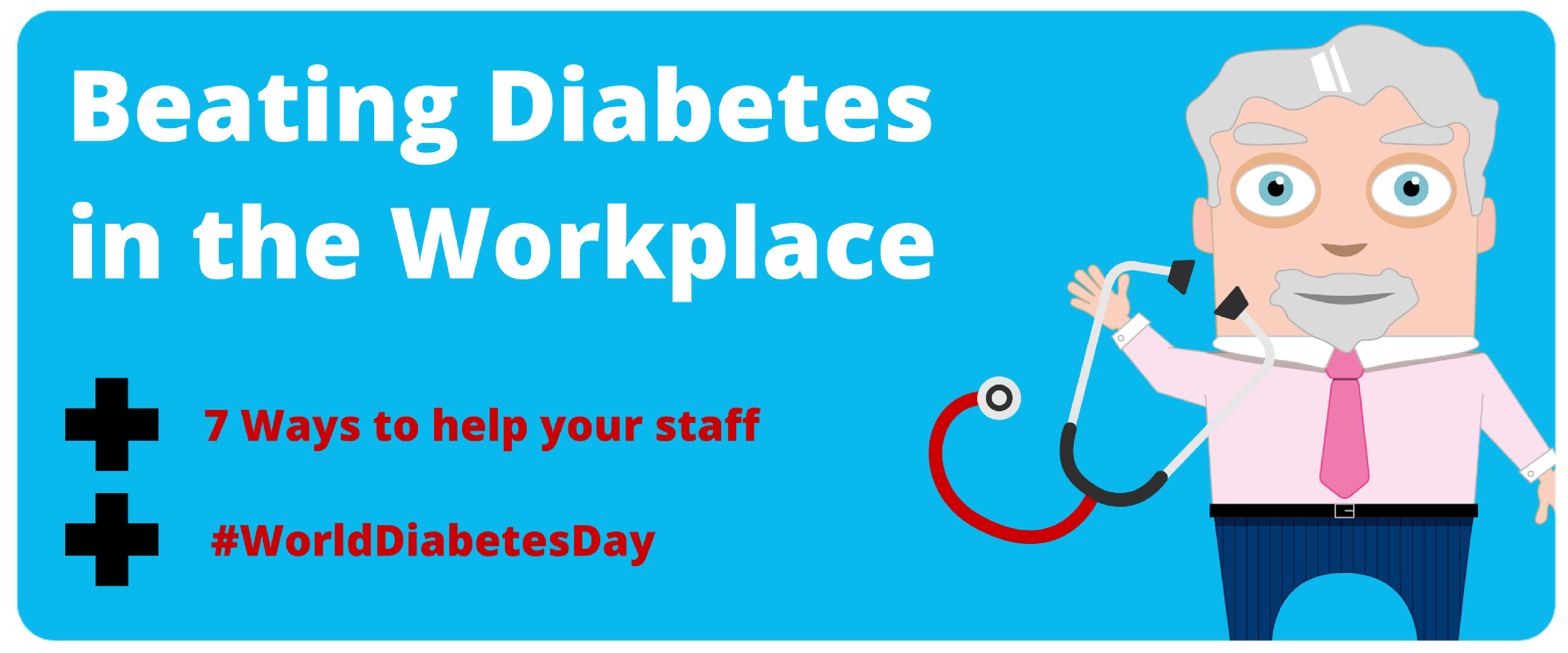 World Diabetes Day and Recruitment