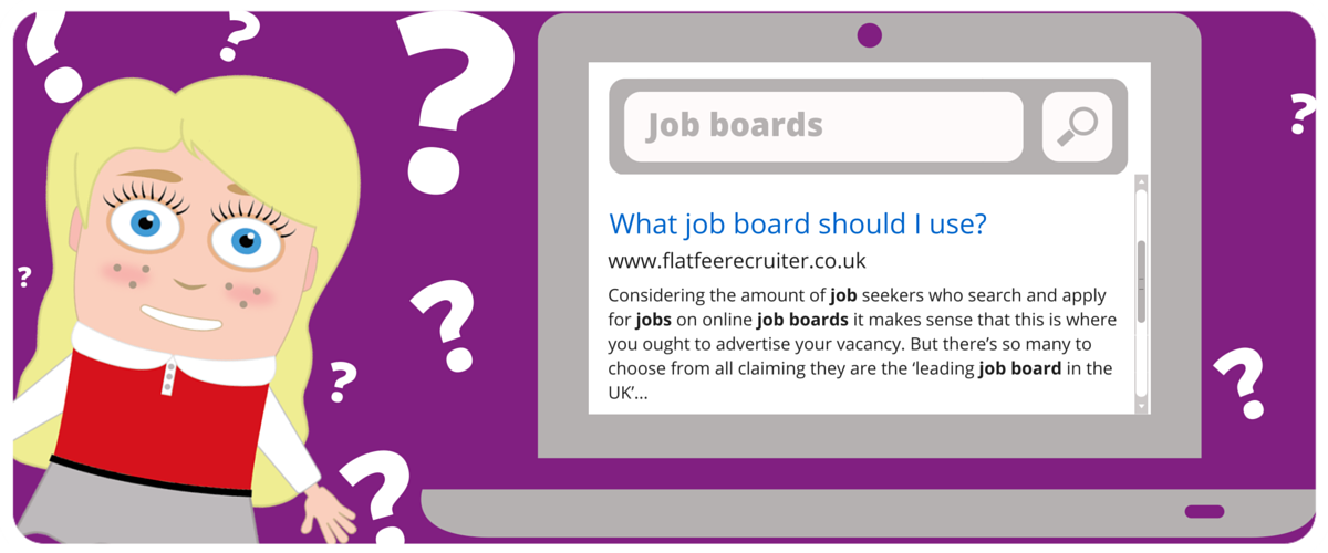 All you Need to Know about Job Board Advertising