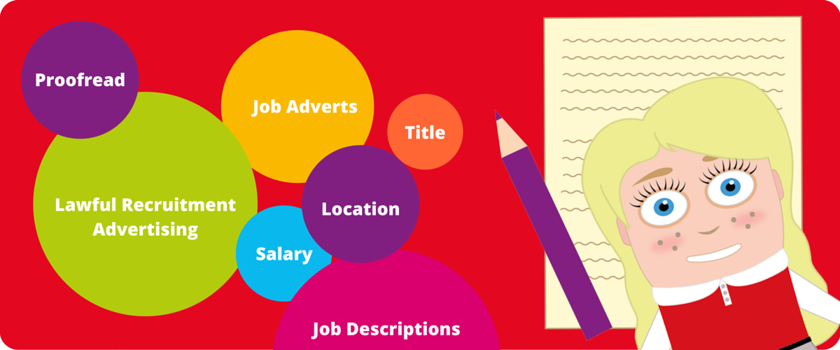 All you Need to Know about Writing Job Adverts