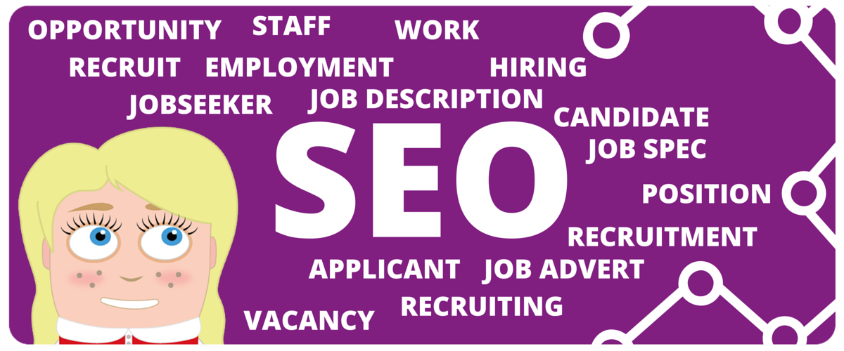 SEO in your Recruitment Jobs