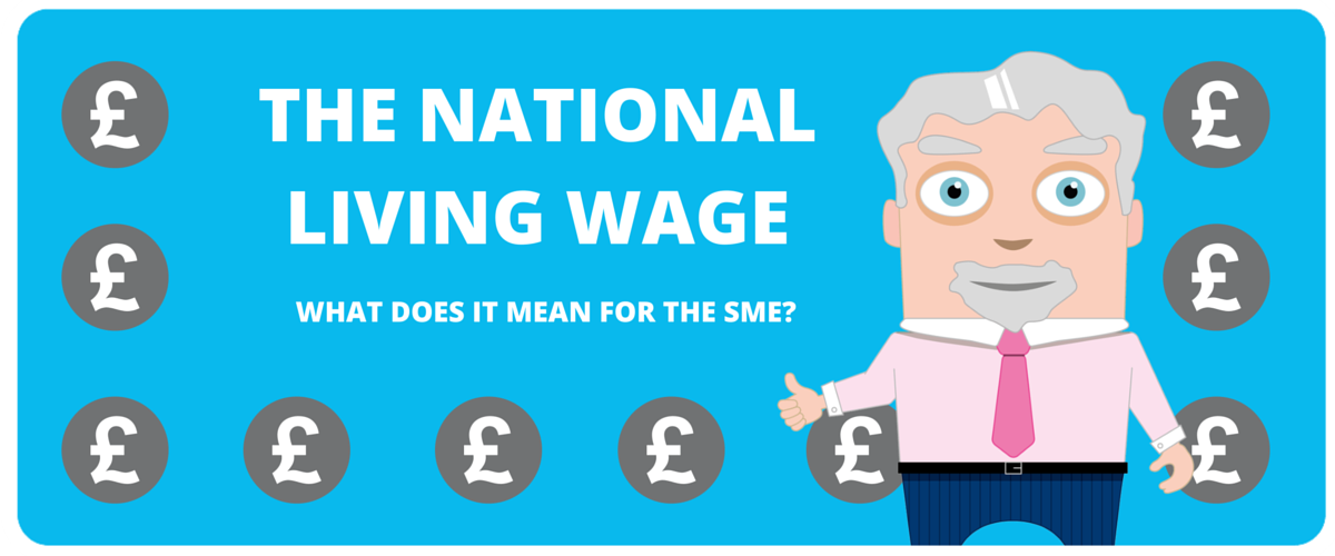 The National Living Wage and the SME