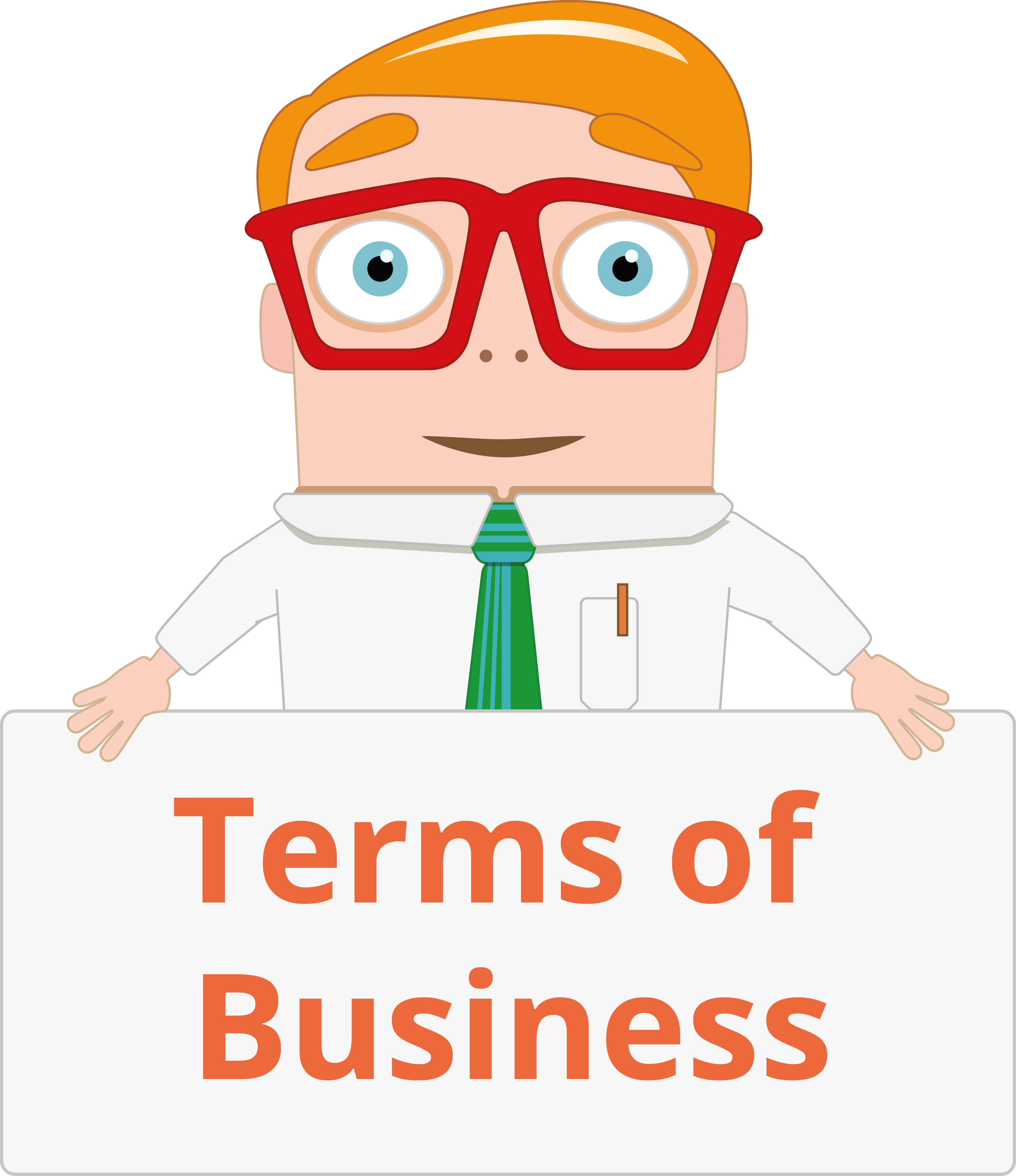 Terms of Business