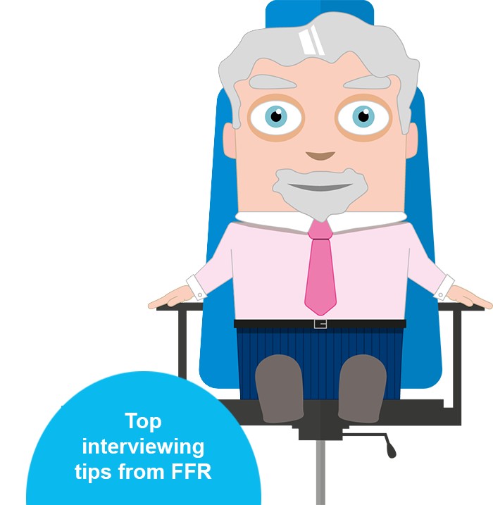 How it Works Step 5 - FFR Gerry in chair image