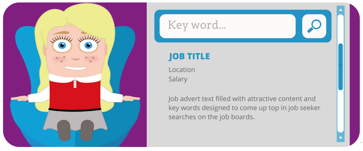 SEO for Job Adverts