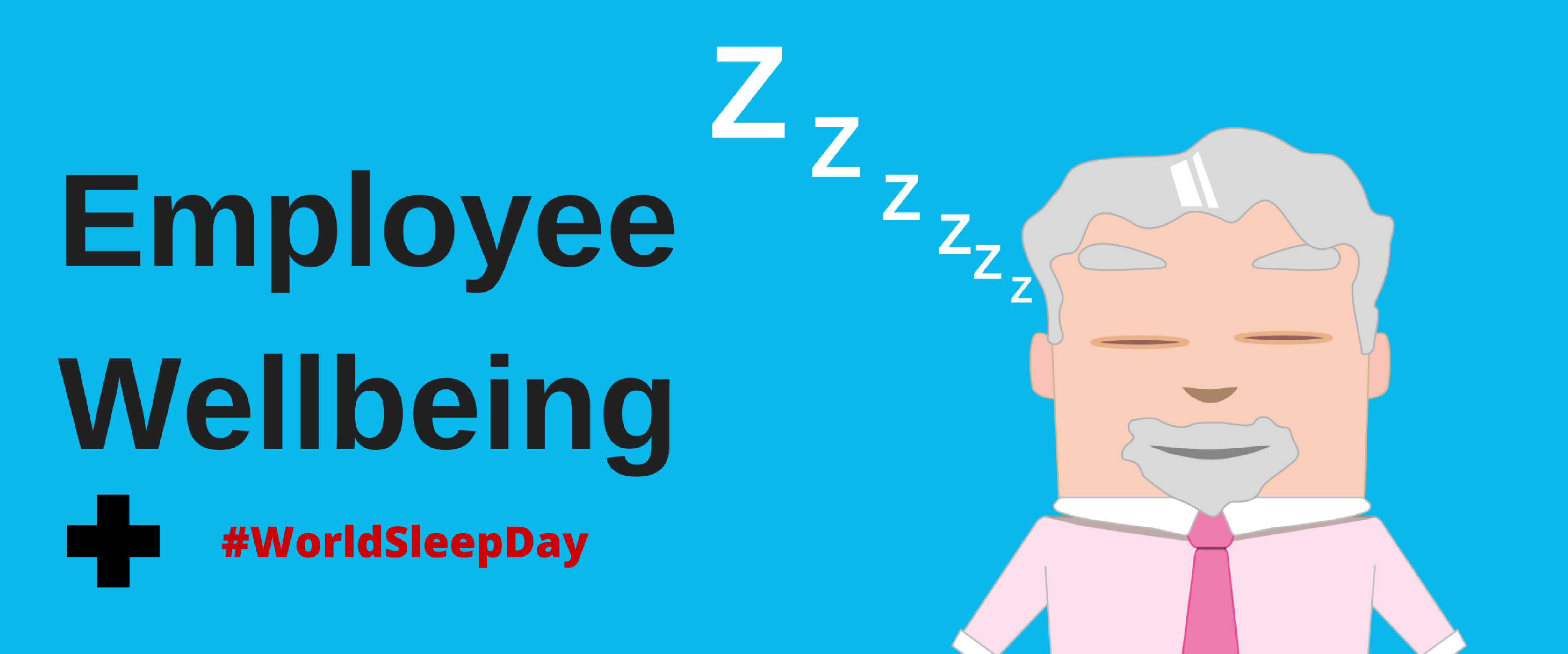 World Sleep Day Staff Wellbeing